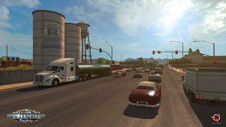 American Truck Simulator id = 316982