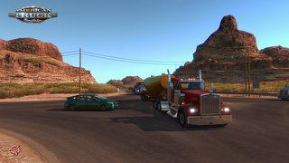 American Truck Simulator id = 316984