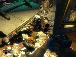 BioShock id = 176381