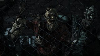 The Walking Dead: A Telltale Games Series - Season One id = 248241