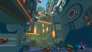 Hover: Revolt of Gamers id = 344462