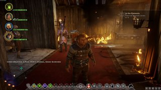 Dragon Age: Inquisition id = 291328