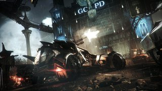 Batman: Arkham Knight id = 308061