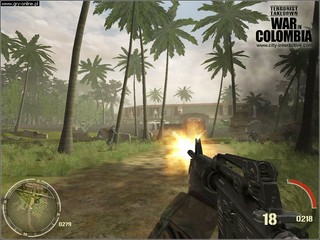 Terrorist Takedown: War In Colombia id = 59058