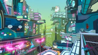 Hover: Revolt of Gamers id = 344463