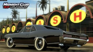 Midnight Club: Los Angeles id = 136704