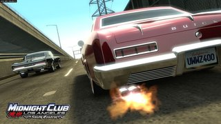Midnight Club: Los Angeles id = 136705
