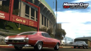 Midnight Club: Los Angeles id = 136706