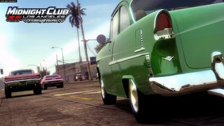 Midnight Club: Los Angeles id = 136707