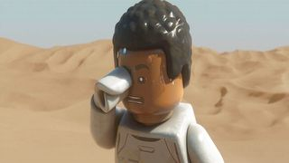 LEGO Star Wars: The Force Awakens id = 315118