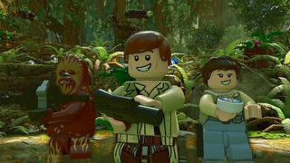 LEGO Star Wars: The Force Awakens id = 315122