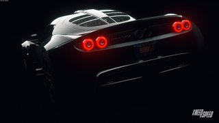 Need for Speed Rivals id = 270609