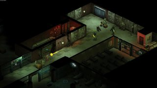 Shadowrun Returns id = 266845