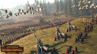 Total War: Warhammer id = 338587