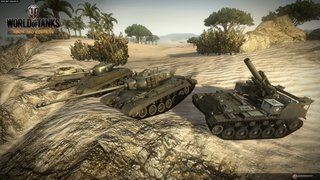 World of Tanks id = 277097