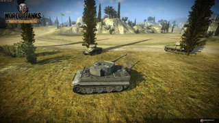 World of Tanks id = 277099