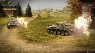World of Tanks id = 277102