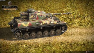 World of Tanks id = 277104