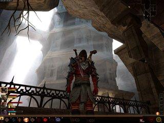 Dragon Age II: Legacy id = 215417