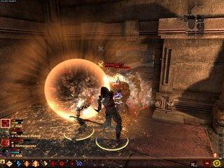 Dragon Age II: Legacy id = 215426