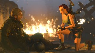 Rise of the Tomb Raider: 20 Year Celebration id = 328460