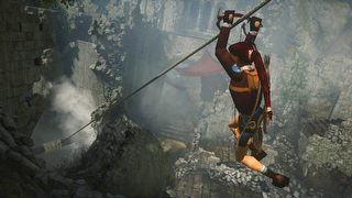 Rise of the Tomb Raider: 20 Year Celebration id = 328461