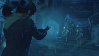 Rise of the Tomb Raider: 20 Year Celebration id = 328464