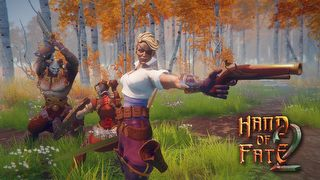 Hand of Fate 2 id = 334837