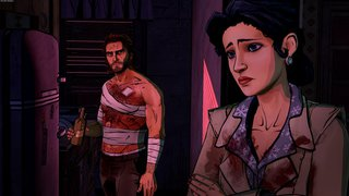 The Wolf Among Us: A Telltale Games Series - Season 1 id = 282918