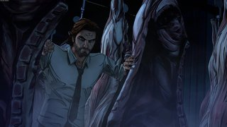 The Wolf Among Us: A Telltale Games Series id = 282919