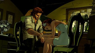 The Wolf Among Us: A Telltale Games Series id = 282920