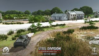 Steel Division: Normandy 44 id = 354865