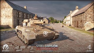 Steel Division: Normandy 44 id = 354866