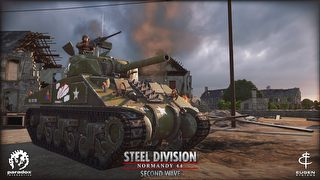 Steel Division: Normandy 44 id = 354867