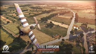 Steel Division: Normandy 44 id = 354868