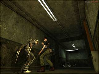 Tomb Raider: The Angel of Darkness - screen - 2003-05-30 - 15862