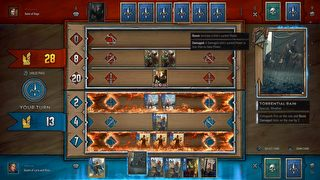 Gwent: The Witcher Card Game id = 353463