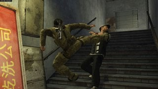 Alpha Protocol: The Espionage RPG id = 181540