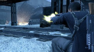 Alpha Protocol: The Espionage RPG id = 181543