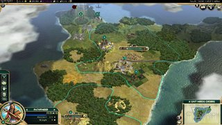 Sid Meier's Civilization V: Brave New World id = 265731
