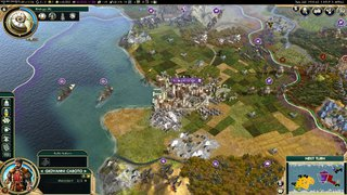 Sid Meier's Civilization V: Brave New World id = 265732