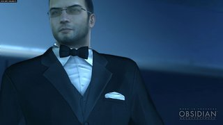 Alpha Protocol: The Espionage RPG id = 159955