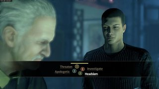 Alpha Protocol: The Espionage RPG id = 159957
