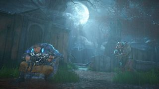 Gears of War 4 id = 357962