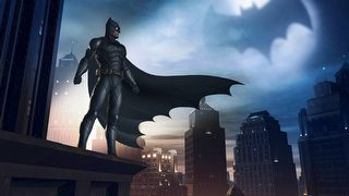 Batman: The Telltale Series - The Enemy Within id = 354947