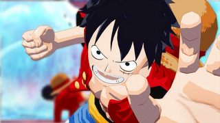 One Piece: Unlimited World Red Deluxe Edition id = 354962
