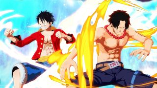 One Piece: Unlimited World Red Deluxe Edition id = 354964