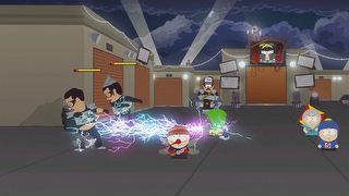South Park: The Fractured But Whole id = 357641