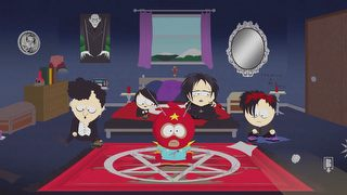 South Park: The Fractured But Whole id = 357645