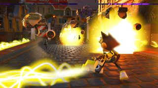 Sonic Forces id = 357683
